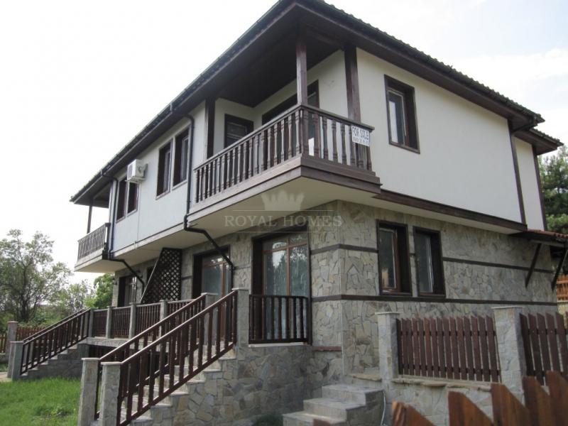 Купить апартаменты в Болгарии на берегу моря недорого