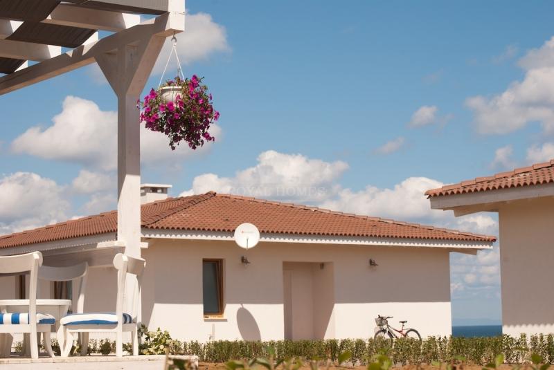 Элитная недвижимость в Болгарии у моря