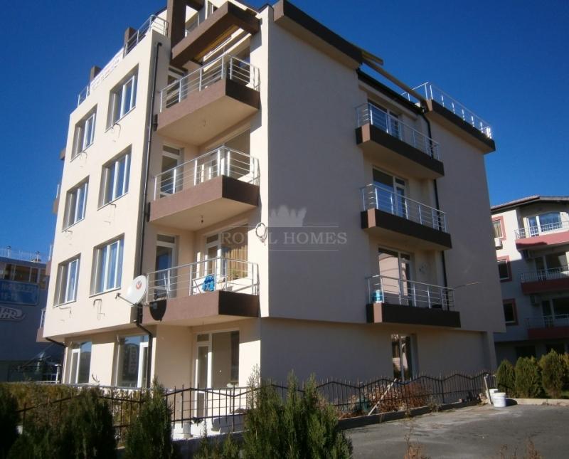 Недорогие квартиры - студии в Болгарии До 20000 евро