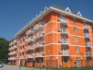 Купить квартиру на Солнечном Берегу.