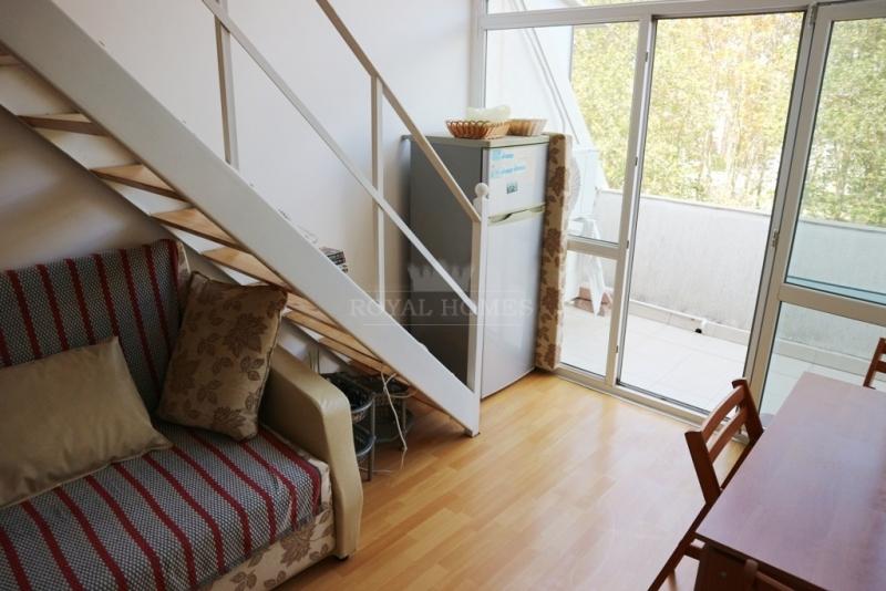 Купить квартиру в Болгарии на Солнечном Берегу