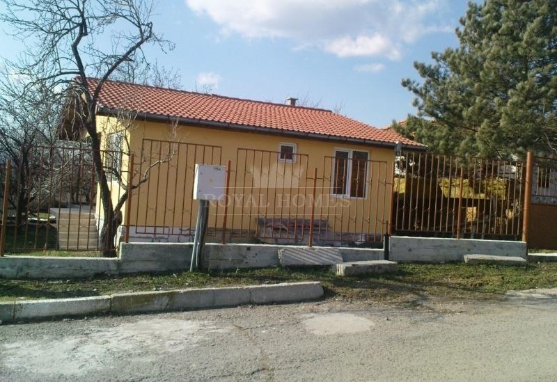 Купить дом в Болгарии у моря для круглогодичного п