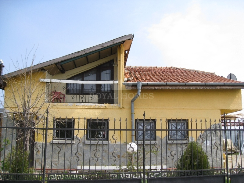 House in Novara sea inexpensive prices in rubles