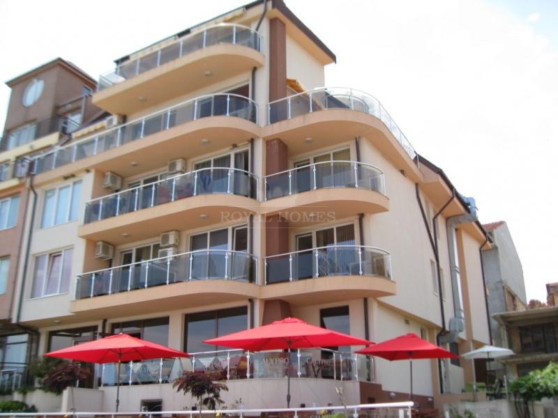 Купить апартаменты в албене болгария