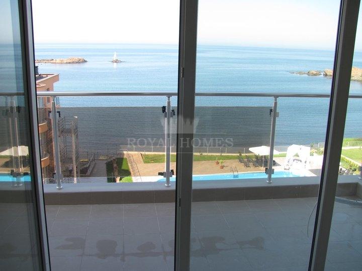 Appartamenti in vendita a Novara sulla spiaggia per i pensionati a buon mercato