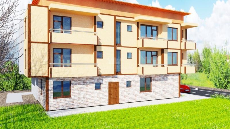 Квартиру в Софии купить - gewerbe-2ru