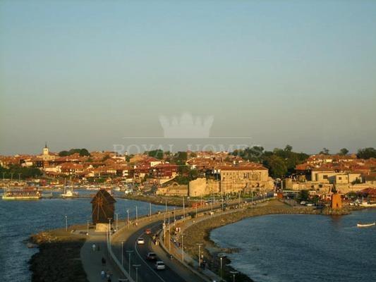 Квартиры в Болгарии, купить квартиру в Болгарии у моря