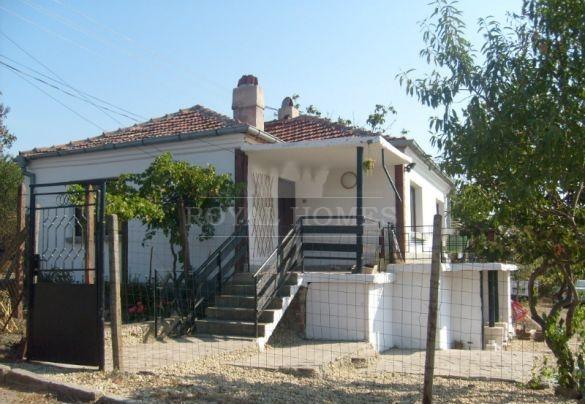 Испания куплю дом в деревне