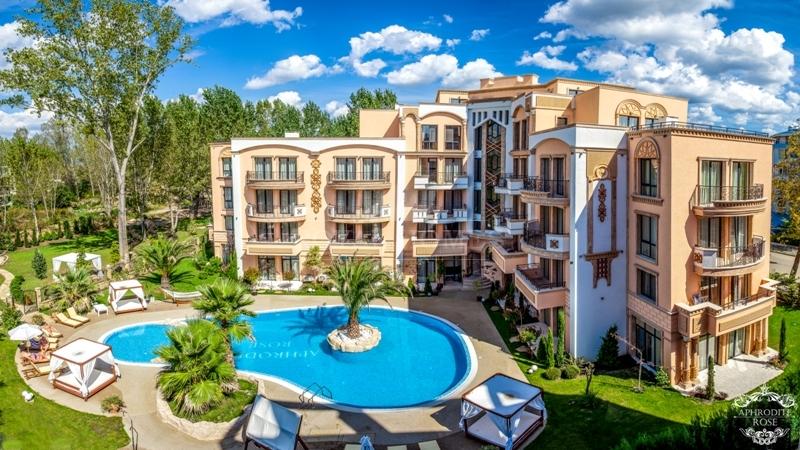 Апартаменты черногория в июле