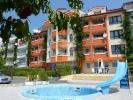 Недорогие квартиры в Болгарии в Святом Власе для к