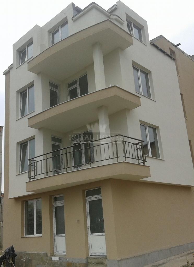 Купить квартиру в Болгарии в Несебр.
