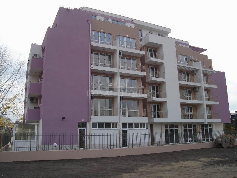 Продается квартира в г Бургас - Форум о Болгарии