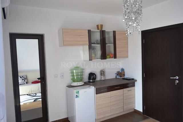 Вторичная недвижимость в Болгарии недорого на море