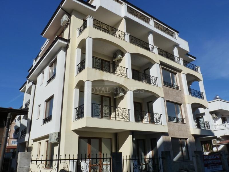 Купил квартиру в Болгарии Молодец - получи прибыль от