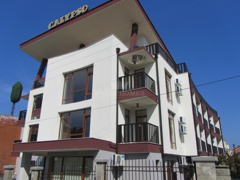 Болгария албена апартаменты