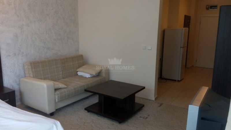 Вторичная недвижимость в Болгарии на Солнечном бер