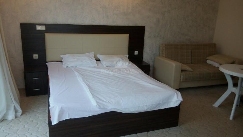 Дешевая квартира в Болгарии на море.