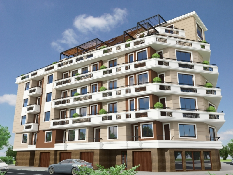 Купить недвижимость в Болгарии недорого в Поморие