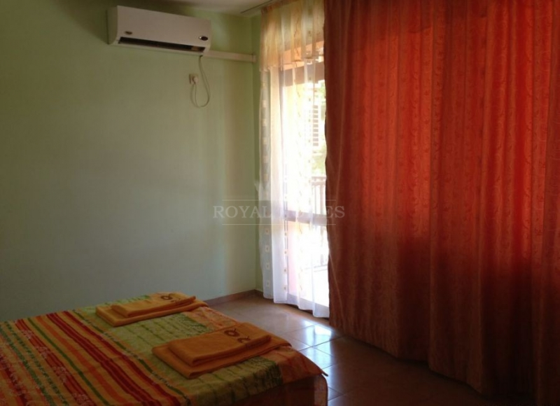 Вторичная недвижимость в Болгарии в Приморско