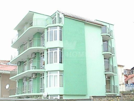 Квартиры в Болгарии на море недорого.