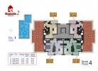 Magnolia Residence 2 – продажа квартир в Болгарии