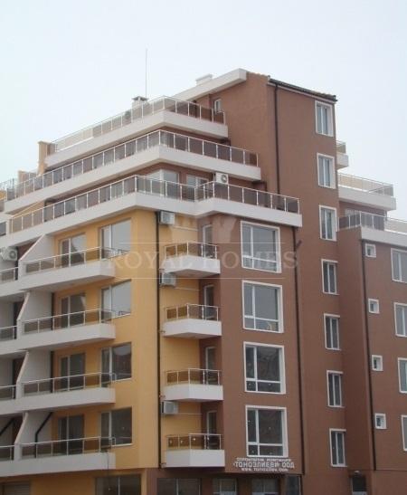Трехкомнатная квартира в Болгарии без таксы содерж