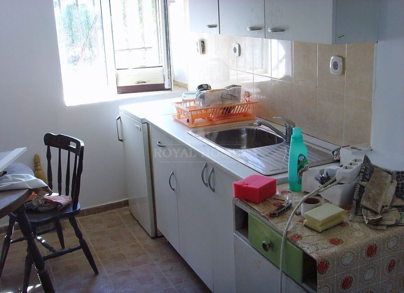 Дешевый домик в Болгарии на побережье. Недвижимост