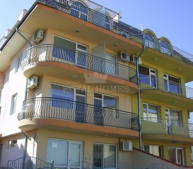 Продажа многокомнатной квартиры в Болгарии в городе Несебр