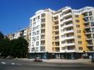 Недорогие квартиры в Болгарии в городе Бургас.