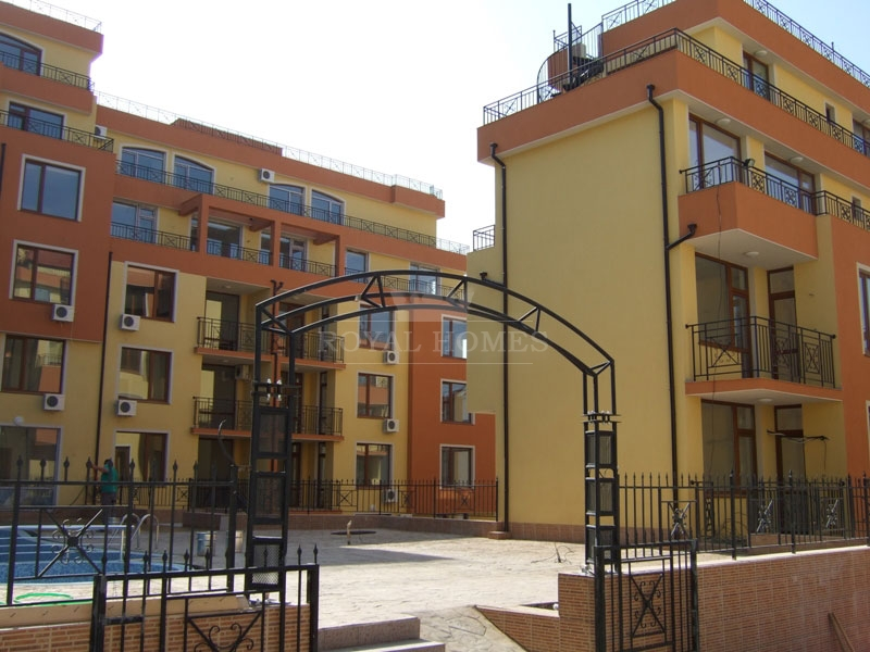 Вторичная недвижимость в Болгарии на море в Святом