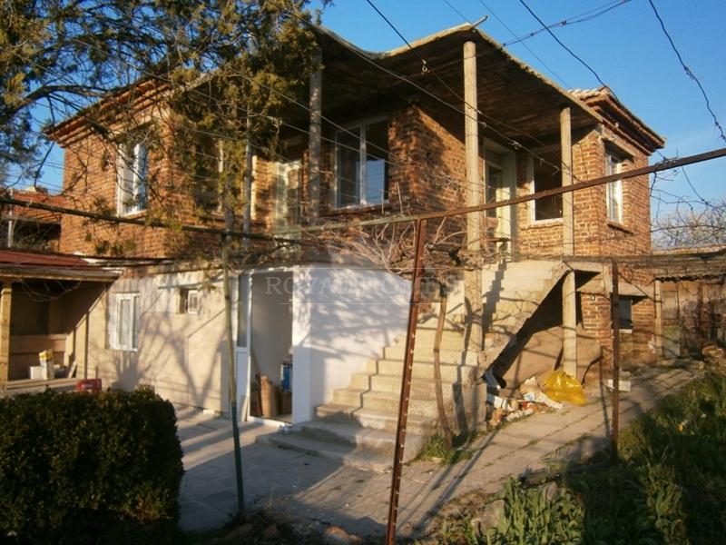 Продажа недвижимости в Болгарии, апартаменты в Равде