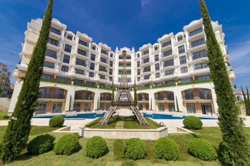 Петровац черногория апартаменты купить