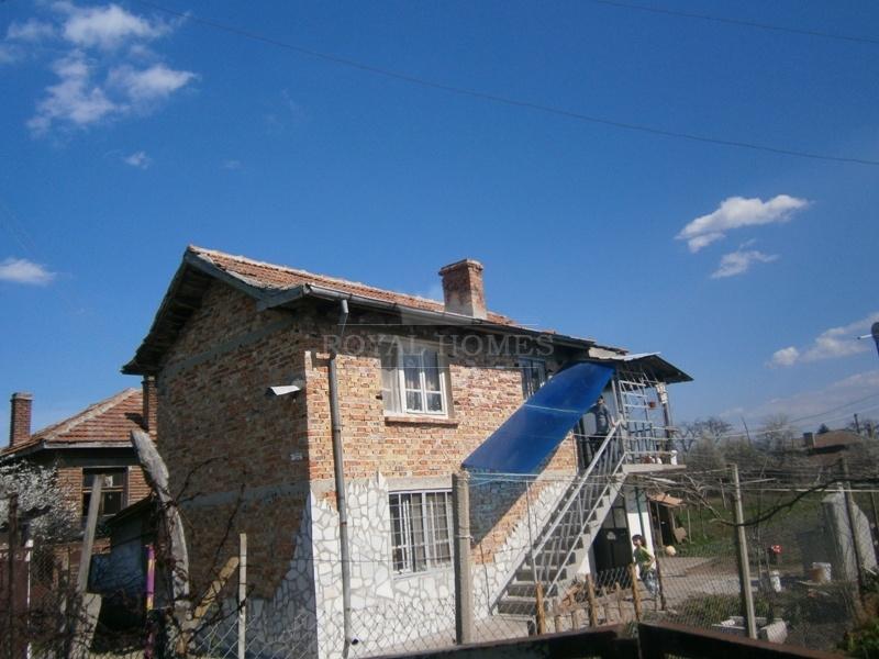 Недвижимость в Болгарии для ПМЖ.