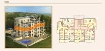 Дешевые квартиры в Болгарии на берегу моря. Недвиж
