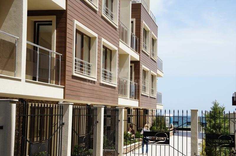 Квартиры в Болгарии на берегу моря в Созополь – ко