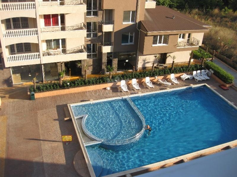 Вторичная недвижимость в Болгарии в Бургас.