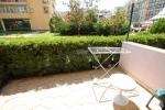 Меблированная квартира на Солнечном берегу.