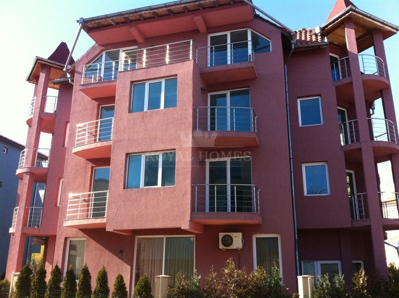 Квартиры в Болгарии недорого для круглогодичного п
