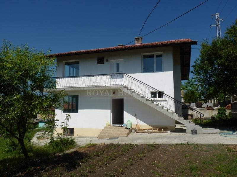 Недвижимость в Болгарии в Бяла