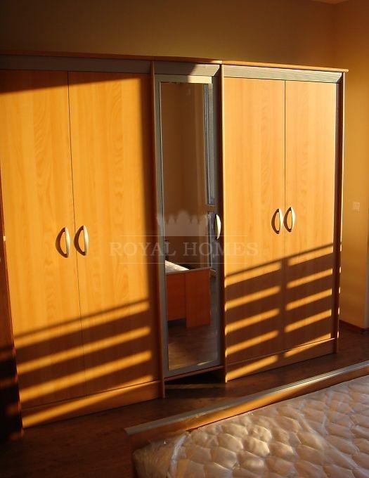 квартира в Болгарии в городе Созополь