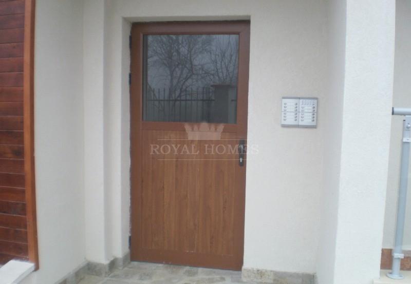 Двухкомнатная квартира в Болгарии в городе Бяла с