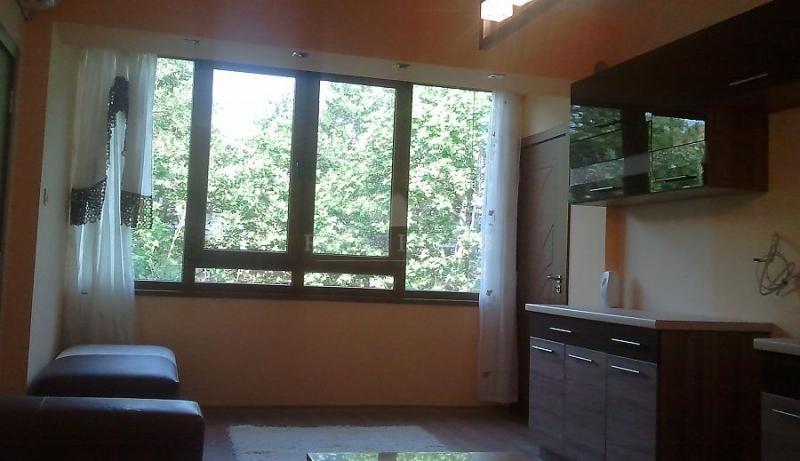 Квартира в Болгарии в центре города Бургас