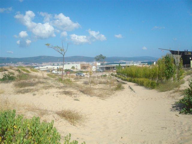 Продажа квартир в Болгарии на Солнечном берегу.