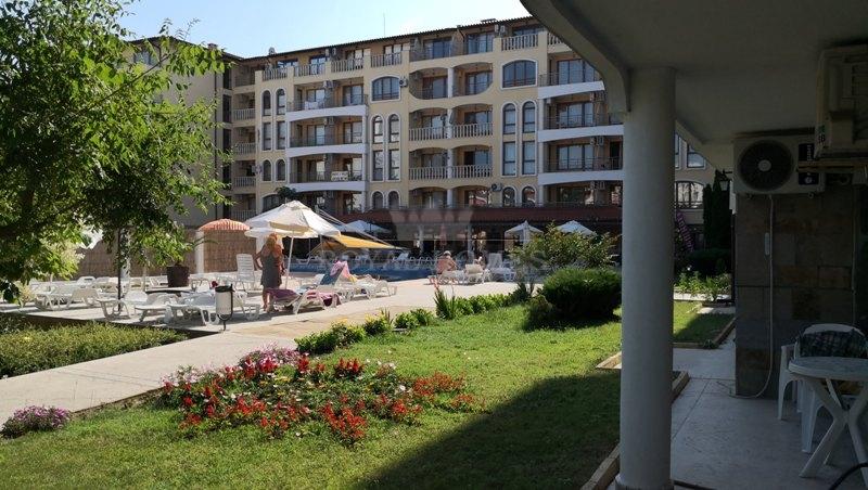 Продажа квартиры в Болгарии недорого на Солнечном