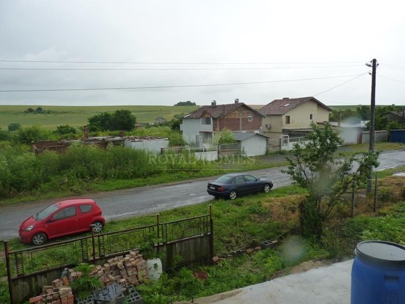 Дом в Болгарии на море для ПМЖ.