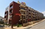 Квартиры в Болгарии в Святом Власе в комплексе Хел
