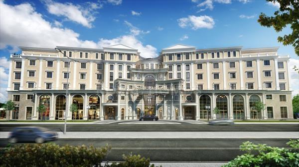 Продажа квартир в Болгарии в элитном доме комплекс