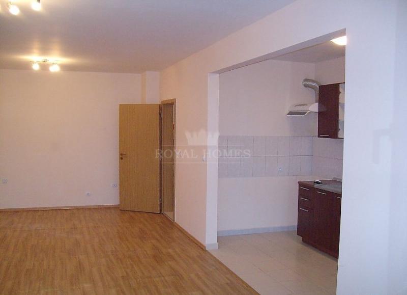 Двухкомнатная квартира в Болгарии в городе Бургас,