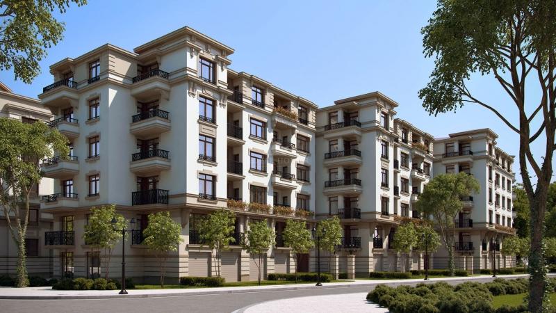 квартиры в Болгарии в Поморие от застройщика