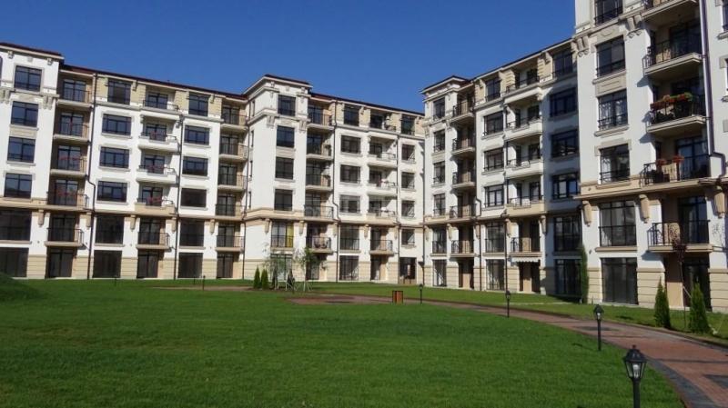 Kвартиры в Болгарии в Поморие в жилом доме Айвазов